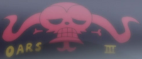 Little Pirates' Jolly Roger