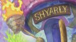 Nombre Shyarly en el anime