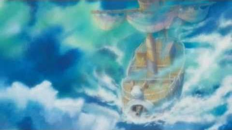 One Piece Ending 16