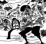 Rebeldes Gaburu