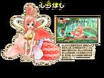 Shirahoshi en Super Grand Battle! X