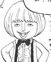 Stelly Manga Infobox