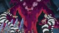 Venom Demon Jigoku no Shinpan Anime