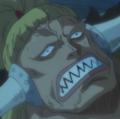 Dents de Jack
