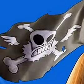 Equipage de Schneider Jolly Roger