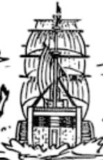 Ideo Pirates' Ship