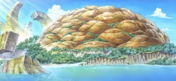 Остров Папананас