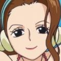 Seira Portrait