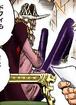 Diamante Initially in Digital Colored Manga