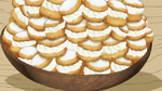 Large bowl of Semla