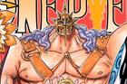 Pica en couleur dans le manga
