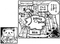 SBS 71 Mapa Bepo