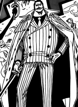 Stainless Manga Infobox