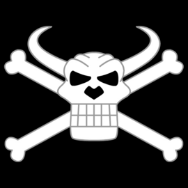 Equipage du Rumbar Jolly Roger