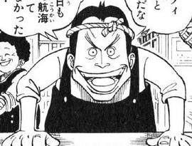 Gyoru Manga Infobox