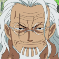 Silvers Rayleigh portrait