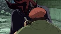 Ичиджи убивает последнего солдата