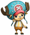 Chopper Pirate Warriors 3