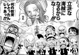 Clase 3Shanks