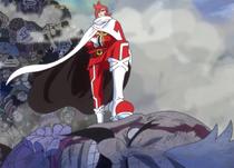 Ichiji defeat Dosmarche