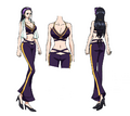 Nico Robin Film 14 Tenue 1