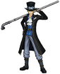 Pirate Warriors 3 Sabo