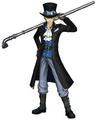 Pirate Warriors 3 Sabo
