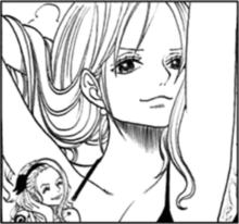 SBS 82 Nami Wanted