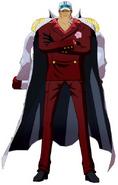 Sakazuki Unlimited World Red