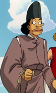 Usopp Movie 2 Second Outfit