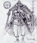 Concept Art Dorry