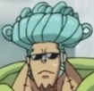 Franky Heart of Gold Hair