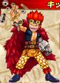 Kid Super Grand Battle X