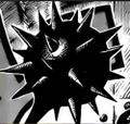 Massue Minozèbre ( Manga )