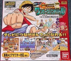 One Piece: Punch Battle