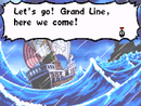 One Piece GBA Finale