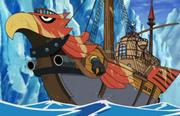 Barco de Puzzle