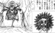 Ivankov Early Concept