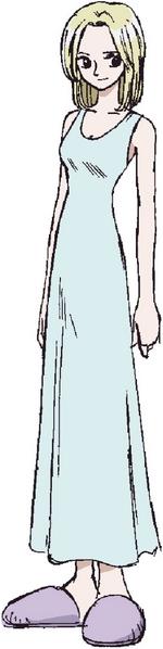 Kaya Anime Concept Art