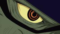 Oeil Dinosaure X Drake