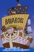 Barco de Bavarois
