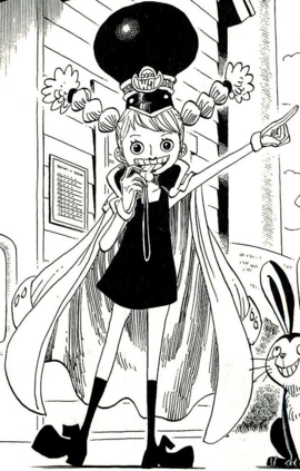Chimney Manga Post Timeskip Infobox