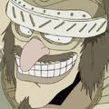 Giant Warrior Pirates 2 member