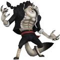 Jabura Pirate Warriors