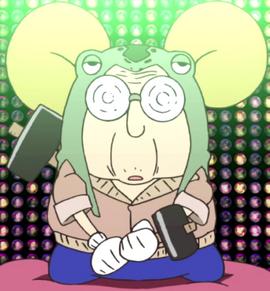 Kerodeek Anime Infobox