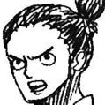 Toratsugu Portrait