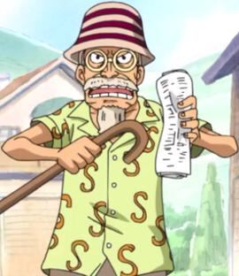 Woop Slap Anime Dos Años Después Infobox
