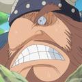 Член пиратов гигантов 2