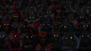 Artificial Zoan Army