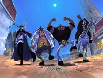 Blackbeard Crew Jaya